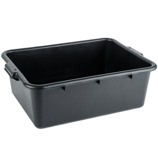 Where to find 7  Deep Black Bus Tub in New Orleans