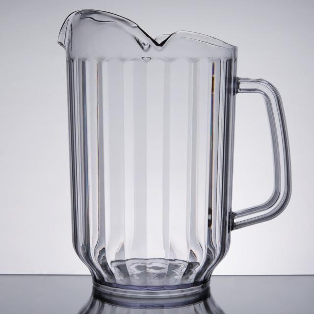 Where to find Clear Beverage Pitcher 60oz in New Orleans