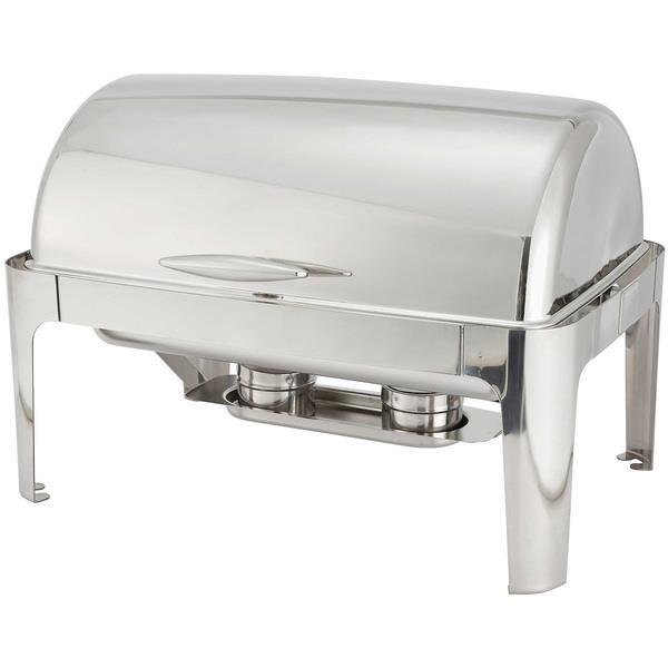 Where to find Silver Roll Top Chafer in New Orleans