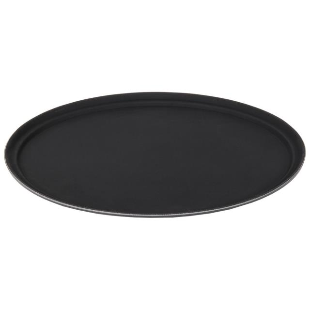 Where to find Waiter Tray- Black Oval 27 in New Orleans