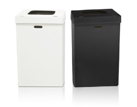 Where to find Disposable Trash Cans- White in New Orleans
