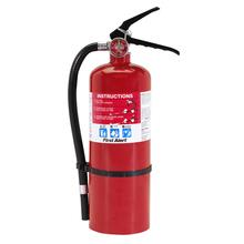 Where to find 5lb Premium Fire Extinguisher 2-A 10-B C in New Orleans