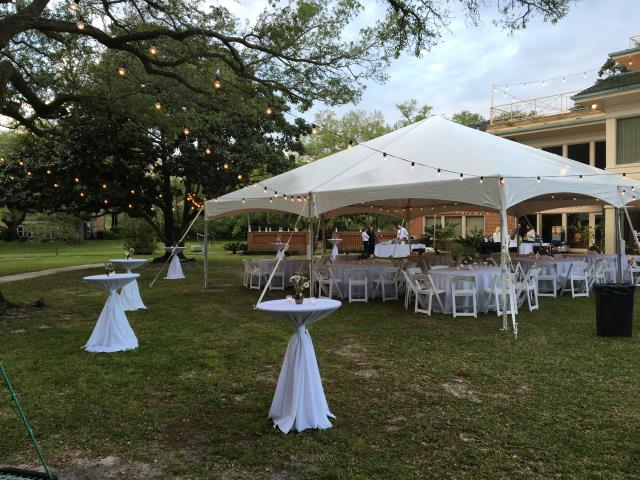 Where to find 30x30 White Frame Keeder Tent TT in New Orleans