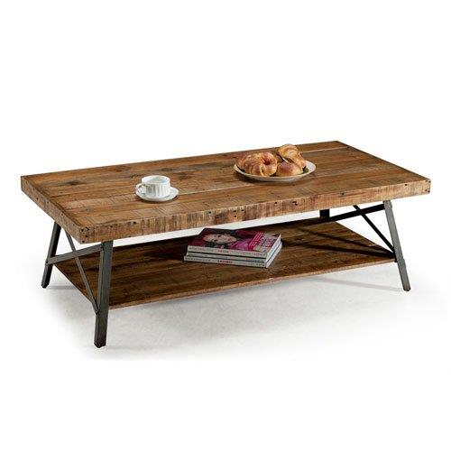 Etonnant Where To Find Reclaimed Wood Coffee Table In New Orleans