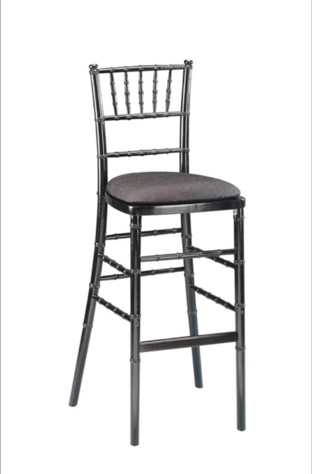 Where to find Stool Chiavari- Black in New Orleans