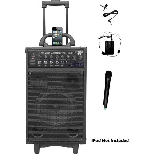 Where to find Portable Battery PA System in New Orleans