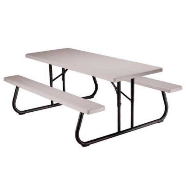 Where to find 6  Picnic Table in New Orleans