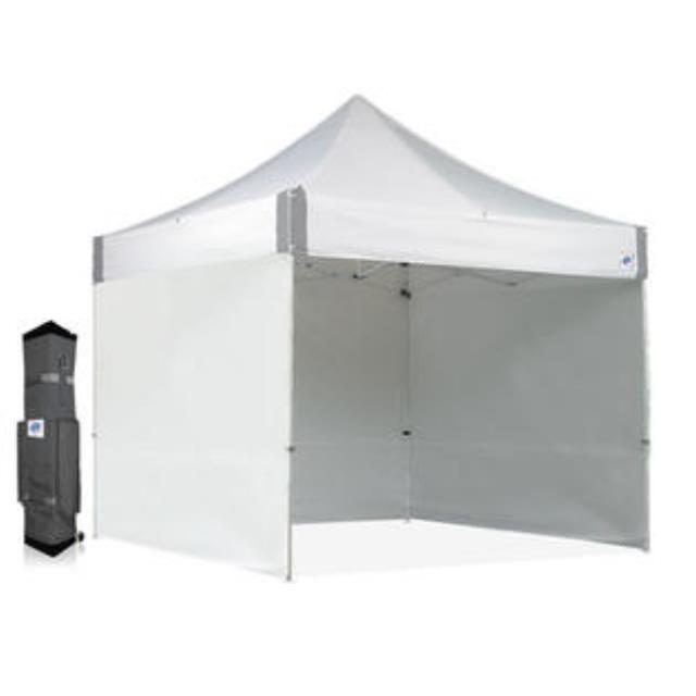 Where to find E-Z Up 10x10 Tent- White in New Orleans