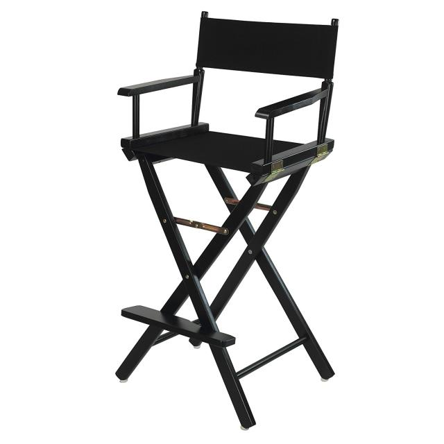Where to find Director Chair 30  Black in New Orleans