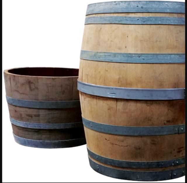 Where to find Rustic Wine Barrel in New Orleans