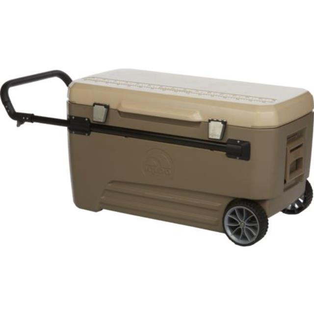 Where to find Large Rolling Ice Chest 100Qt in New Orleans