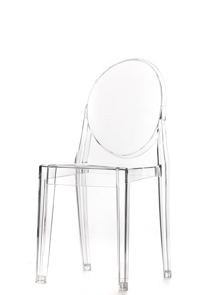 Where to find Clear Ghost Chair in New Orleans