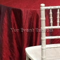 Rental store for 120  Rd Accordion Taffeta- Cherry in New Orleans LA