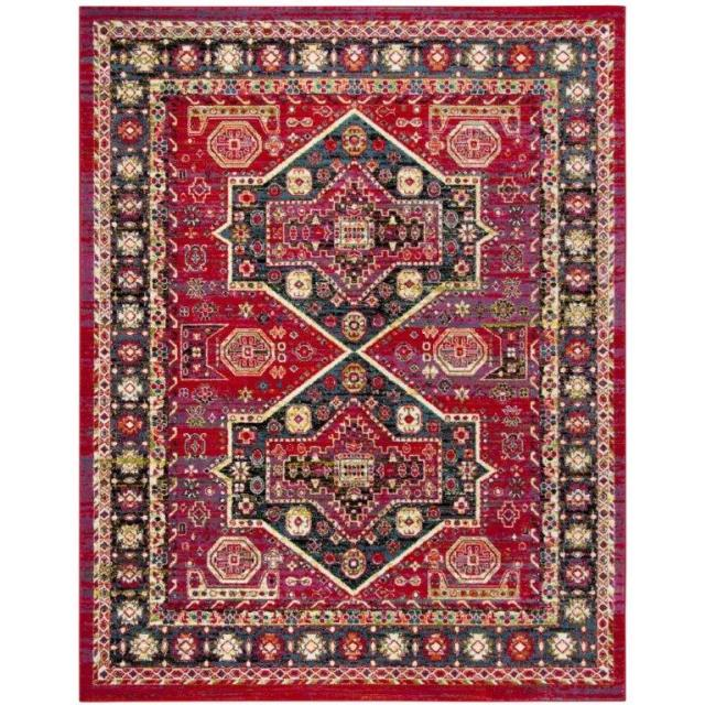 Where to find Cherokee Red Rug 8x10 in New Orleans