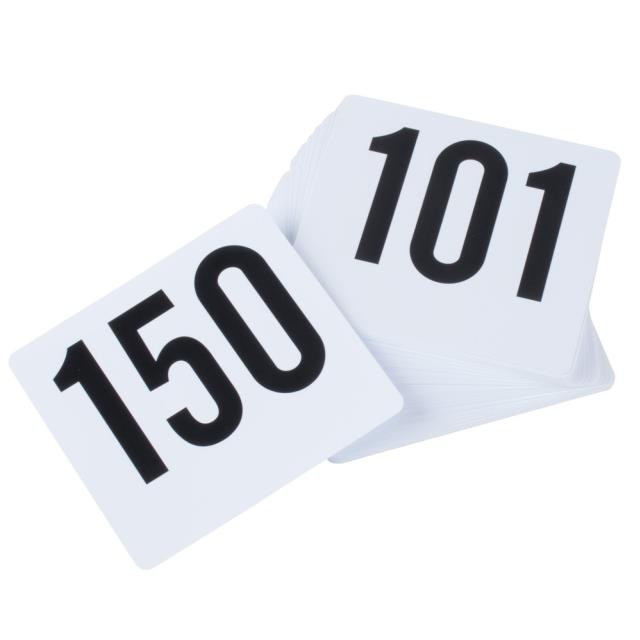 Where to find Number Cards 101-150 in New Orleans