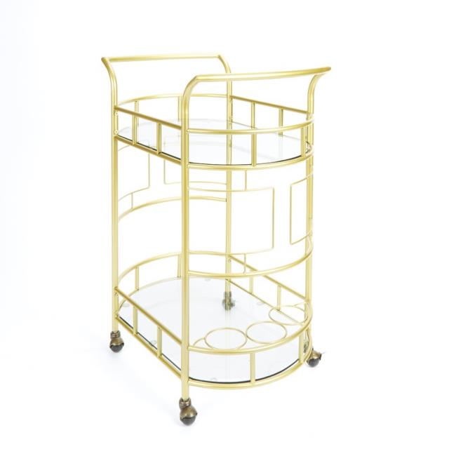 Where to find Gold Bar Cart in New Orleans