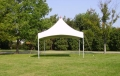 Rental store for 15x15 High Peak Tent White in New Orleans LA