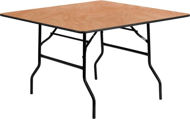Where to find 48  Square Table in New Orleans
