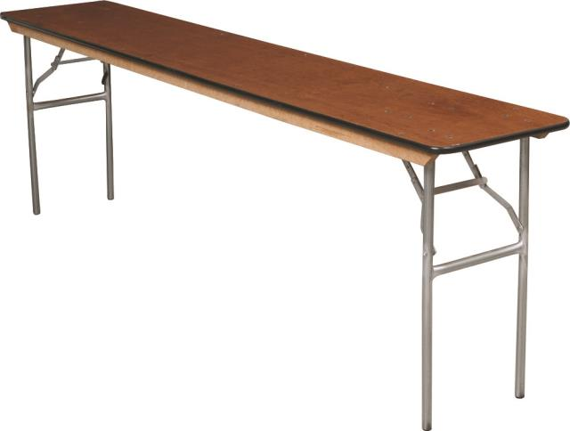 Where to find 8  x 18  Lecture Table FF in New Orleans