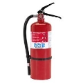 Rental store for 5lb Premium Fire Extinguisher 2-A 10-B C in New Orleans LA