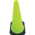 Rental store for Traffic Cone-28 - Lime in New Orleans LA