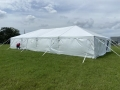 Rental store for 30x60 White Frame Keeder Tent Cant Val in New Orleans LA
